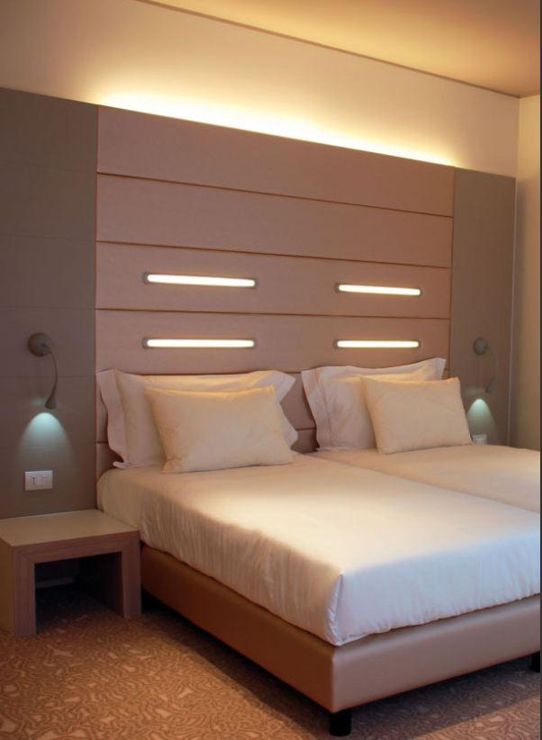 Hotel net b4 pm international furnishing for Four decor international srl