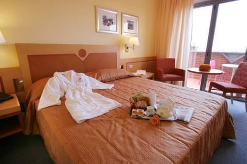 Hotel I Triangoli Roma